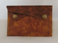 PURSE - MOTTLED